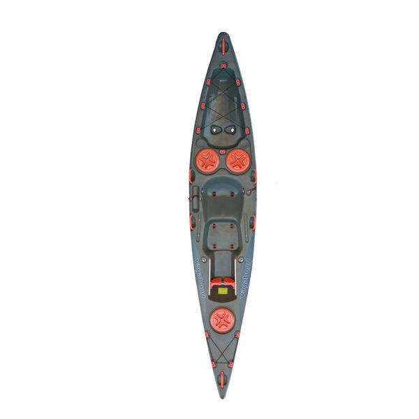 Kasai-kayak