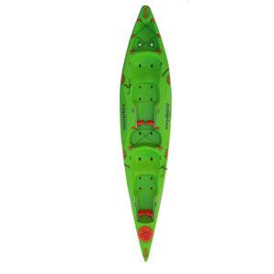 Mazowe-kayak