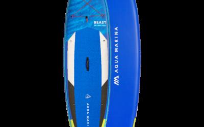 Aqua Marina Beast 10'6 All-around Advanced Series