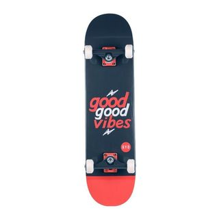 RYD Good Vibes Navy coral